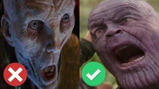 "Video How to ""Subvert Expectations"" Correctly (Last Jedi/Infinity War Analysis) MP3, 3GP, MP4, WEBM, AVI, FLV September 2018"