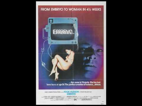 31 Horror Movies In 31 Days 2.0: EMBRYO (1976)