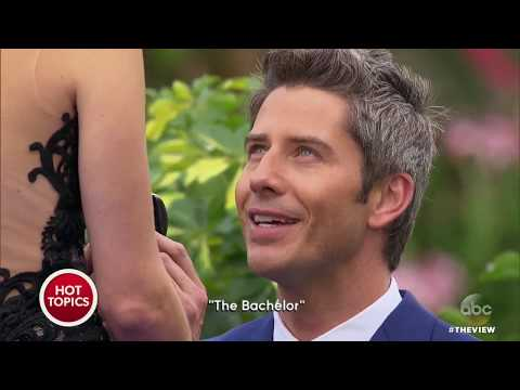 'Bachelor' Finale: Worst Breakup Ever? | The View