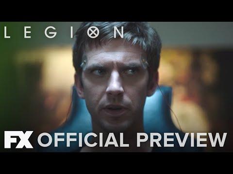 Legion Season 1 Promo 2