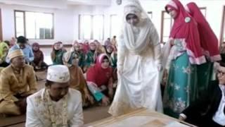 Kupu-kupu Cinta - Sigma Pernikahan Islami