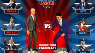 Smash Vote YouTube video