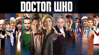 The BBC made the 13th doctor a woman and the internet went into a state of confusion, outrage and indifference. The 13th Doctor Who shows us how to make a fan base as well as sjw activists pissed of at you. We are not talking about Donald Trump tweets, or Antifa riot pissed off, but watching the Internet blow up has been fun.Patreon Pagehttps://www.patreon.com/ilovecomics?alert=2TWITTER :  https://twitter.com/EnglentineVID.ME :  https://vid.me/EnglentineFACEBOOK : https://www.facebook.com/groveofenglentine/Wednesday :  New book and Back Issue Haul videos.Just showing off every new book released, as well as the back issues I was able to find on ebay , in the comic shop , or at garage sales.Thursday :  I love comicsA celebration of why I love or a series or issue I love in comic booksFriday : Having fun with Superhero Movies and Or Video GamesSaturday : Marvel Vs. DCsummarizing the comics that came out the last week , to see who really rules the roost.Sunday : Free Play. Could be another video made for an established topic, or a new idea. Monday : If I wrote A re-imagining of established characters , plot points , stories or movies.Tuesday : Career In Comic Book Covers Take a character, a team or an artist and show every or close to every comic book cover they are on or worked on.IN THE GROVE OF ENGLENTINE HAS NEW VIDEOS EVERY DAY RELATING TO COMIC BOOKS , MOVIES, MUSIC, VIDEO GAMES & SOMETIMES POLITICS. PLEASE CHECK US OUT. DON'T FORGET TO SUBSCRIBE & SHARE, & CHANGE NOTIFICATIONS TO RECEIVE NEW CONTENT