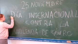 Mannequin Challenge contra la violencia de género