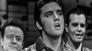 Elvis Presley - Too Much lyrics (Chinese translation). | Well honey, I love you too much
