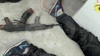 Tunus'ta 21 kişinin öldüğü müze saldırısının dehşet görüntüleri