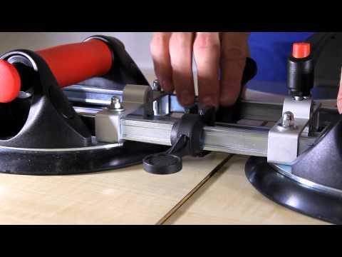 Bessey Plattenspanner PS130 im Test