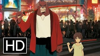 Nonton The Boy And The Beast   Official Trailer Film Subtitle Indonesia Streaming Movie Download