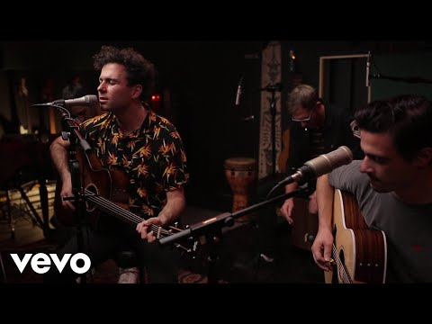 Arkells - Show Me Don't Tell Me (Clubhouse Austin Session)