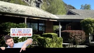 Turangi New Zealand  city images : Motuoapa Bay Motel, Turangi, New Zealand, HD Review