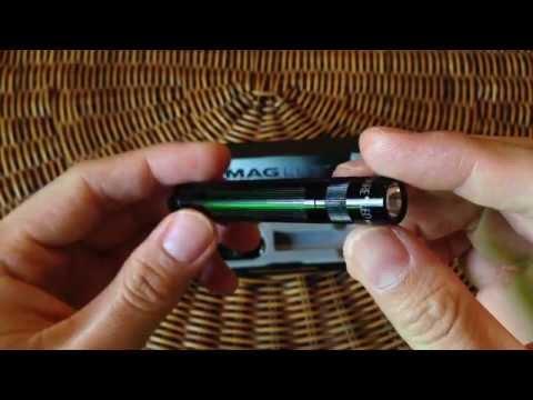 Victorinox 4.4014 Maglite LED Set Small