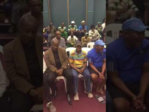 Tsa Dipapadi Tribute To Ntate Molemela with Tsholo Leokaoke - Part 02