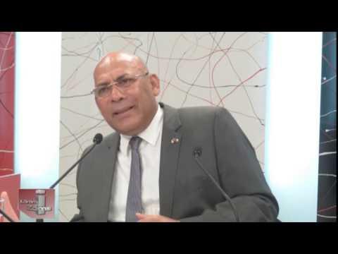 Jean Omer Beriziky : invité du Zoma vendredi 17 octobre 2014