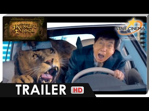 [PRIVATE] Kung Fu Yoga Philippine Trailer | Jackie Chan | 'Kung Fu Yoga'