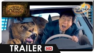 Nonton Philippine Trailer    Kung Fu Yoga    Jackie Chan Film Subtitle Indonesia Streaming Movie Download