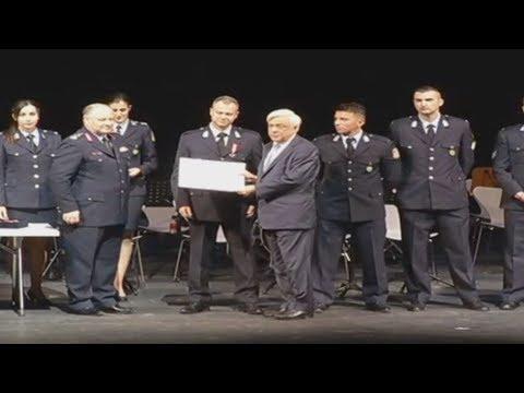 Ν. Τόσκας: «Δεν κλείνουμε τα μάτια στα ρατσιστικά εγκλήματα»
