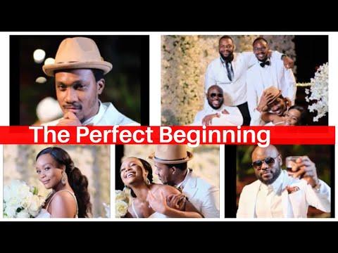 THE MEN'S CLUB/ SEASON 3/ EPISODE 3/ THE WEDDING / TMC PREMIERE| #tmc