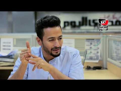 حمادة هلال: عمري ما عملت أفلام مقاولات