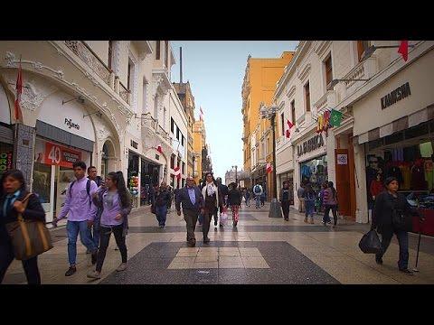 24 ώρες στη Λίμα: Περιπέτεια, πολιτισμός και ιστορία – life