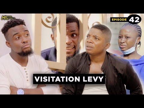 VISITATION LEVY - EPISODE 42 (Mark Angel Tv)