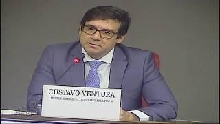 Realização Comissão Especial de Assuntos Tributários (Ceat) Programação 9h15 - Abertura Mauricio Faro, presidente da Ceat...