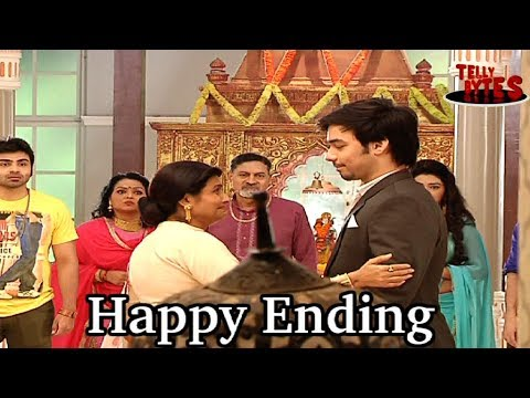 HappyEnding | Thapki Pyaar Ki FINAL SHOT!