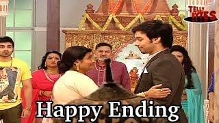 #HappyEnding | Thapki Pyaar Ki FINAL SHOT!
