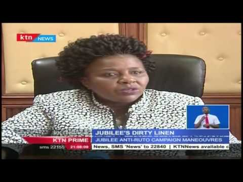 KTN PRIME: Full Bulletin with Ben Kitili, 28th June 2016