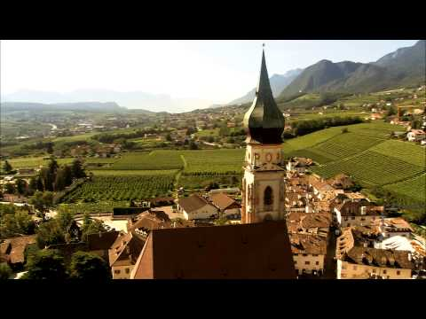 Alto Adige Wine - we live wine