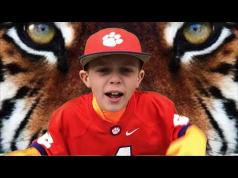 Download TigerNet.com - National Championship Hype Video HD Mp4 3GP Video and MP3