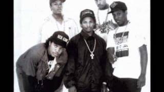 N.W.A.- Look At These Niggaz With Attitude
