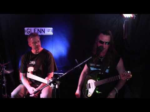 Glenn Street Live: GA3 w/New York Horns