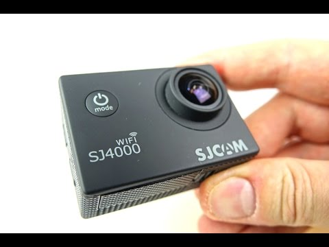 Wifi - Review and full demo of the SJ4000 Wifi camera. Includes a comparison with the original Sj4000 and lots of sample clips. Quick ebay link Here: http://goo.gl/...