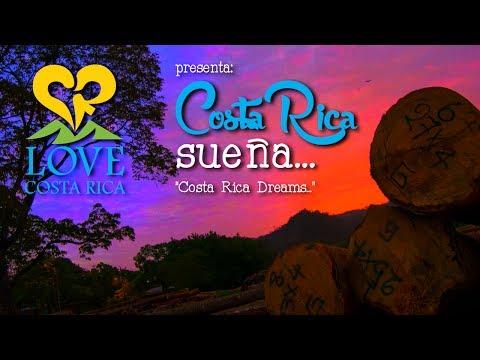 Costa Rica Sueña