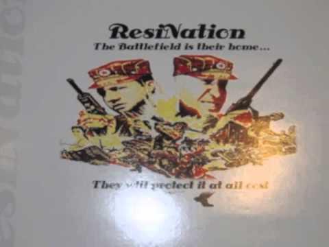 ResiNation-Reasons