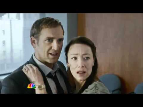 The Firm neuer Trailer zur Anwalts Serie.flv