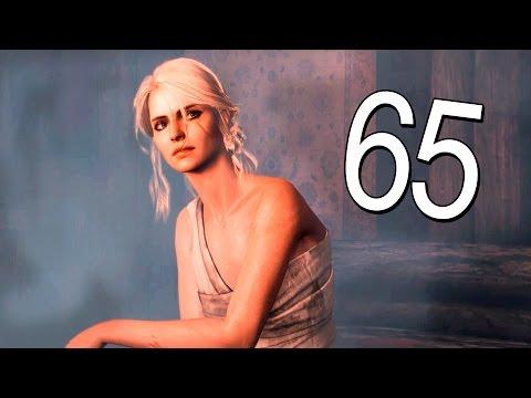 БАНЬКА ПАРИЛКА - ДЕВКИ И ГОРИЛКА! - [Ведьмак 3: Дикая Охота] #65