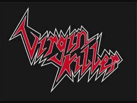 VIRGIN KILLER-CON LOS PIES EN EL ASFALTO
