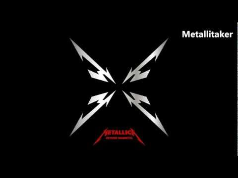 Metallica - Just a Bullet Away lyrics