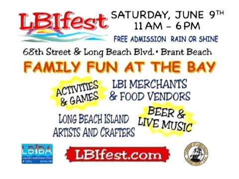 LBIFest 2012