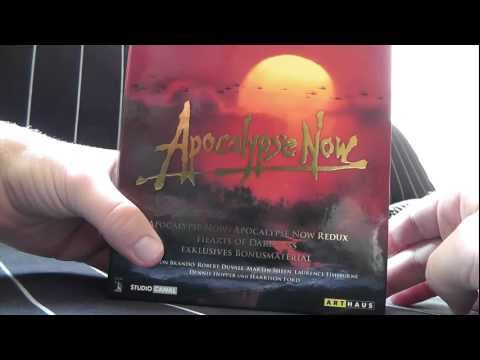 Blickfänger #1: Apocalypse Now: Full Disclosure 3-Disc Deluxe Edition [Full HD]