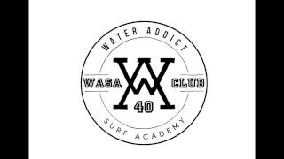 Coaching Hossegor – Water Addict