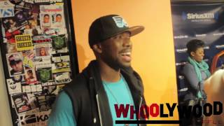 50 Cent AKA JAY PHAROAH fires WHOO KID for the 50th time  --- LOL