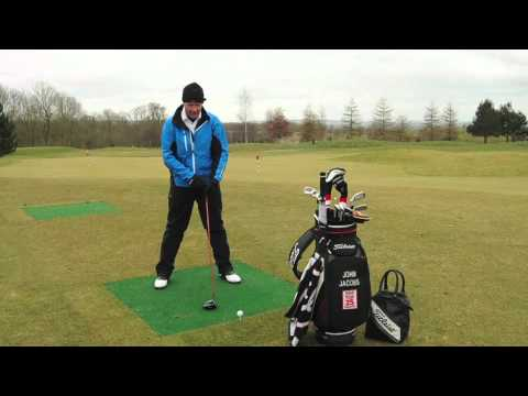 Golf Tips: Powerful, accurate driving