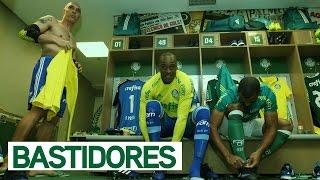 Confira com exclusividade na TV Palmeiras/FAM os bastidores do empate entre Verdão e Ponte Preta! --------------------- Assine o Premiere e assista a todos os ...