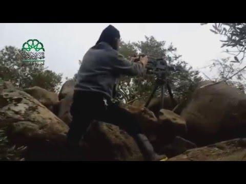 حمص: صد محاولة ميليشيات الأسد التقدم على جبهة قرية كيسين في ريف حمص
