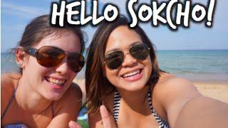 Sokcho-si South Korea  City new picture : Travel Vlog: Sokcho, South Korea
