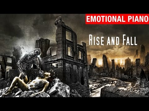Rise and Fall - myuu