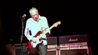 Robin Trower – Guitars, Amps and Effects