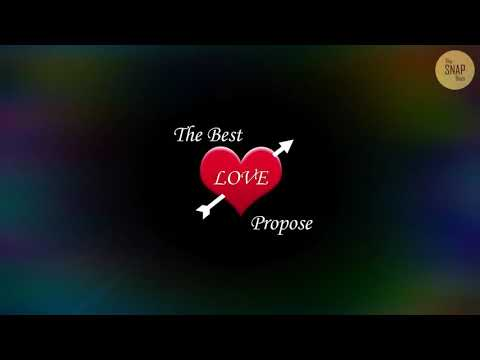Video Best Love proposal ever    Heart Touching love story    whatsapp lovely Video download in MP3, 3GP, MP4, WEBM, AVI, FLV January 2017